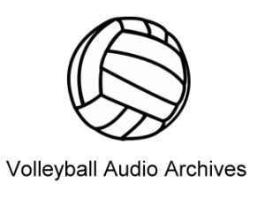 Volleyball Audio Archives