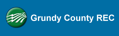 Grundy County REC Logo 2