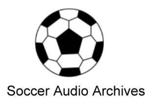 Soccer Audio Archives