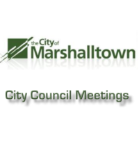 Marshalltown City Councile