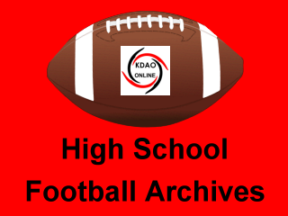 High School Football Archives