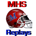 Marshalltown Football Video Replays